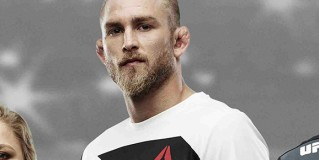 Alexander Gustafsson Represents Nordics for UFC Fight Kit Reveal