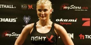 Results : Camilla Hinze Loses Decision at We Love MMA