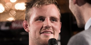 Gunnar Nelson's Long History of UFC Opponent Changes