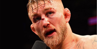 Gustafsson Goes to War with Cormier, Loses Split Decision