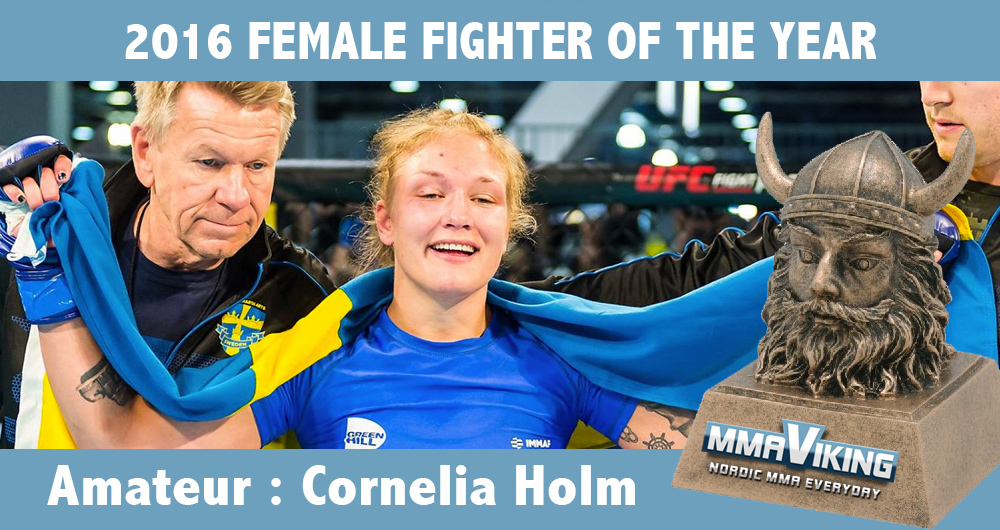 cornelia-holm-2016-ammy-award