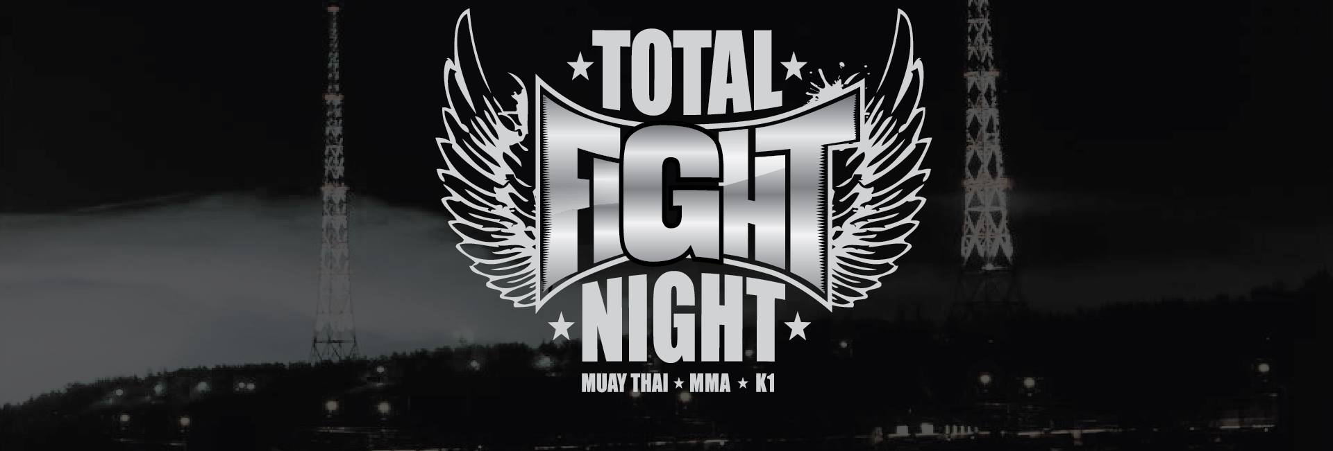 Total Fight Night 2