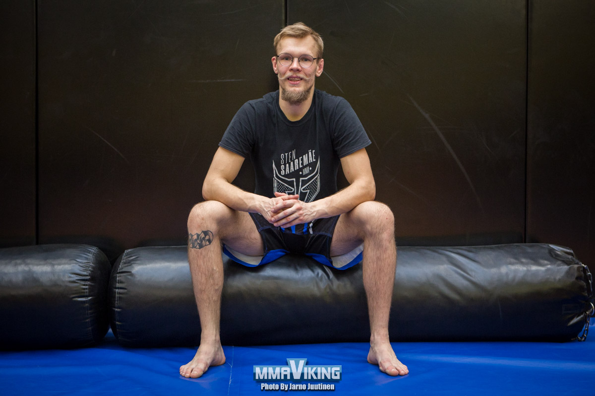 Sten Saarenmäe