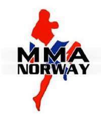 MMA Norway Logo