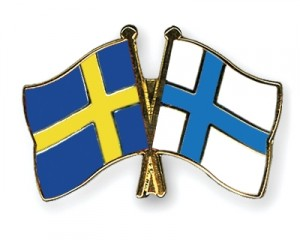 Sweden and Finland MMA
