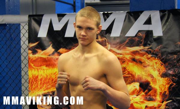Oliver Enkamp is a Rising Star in Sweden