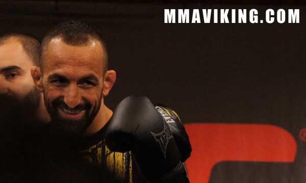 Reza_Madadi_UFC_Open_smile
