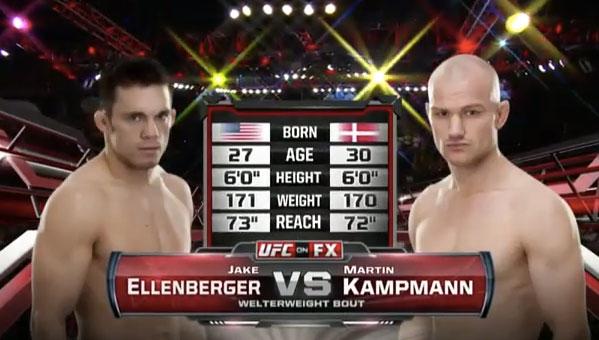 Ellenberger_Kampmann_UFC