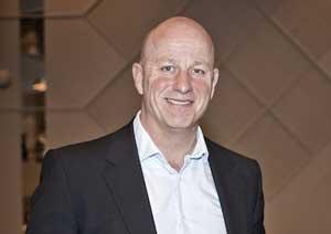 Otto Knudsen of EUMMA