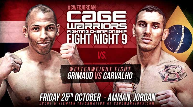 Carvalho_Cage_Warriors
