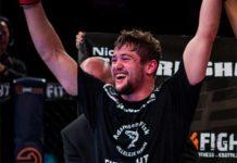 Dalby - MMA Denmark