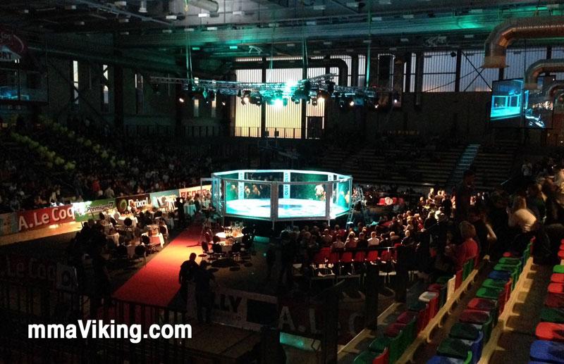 Raju_MMA_Event