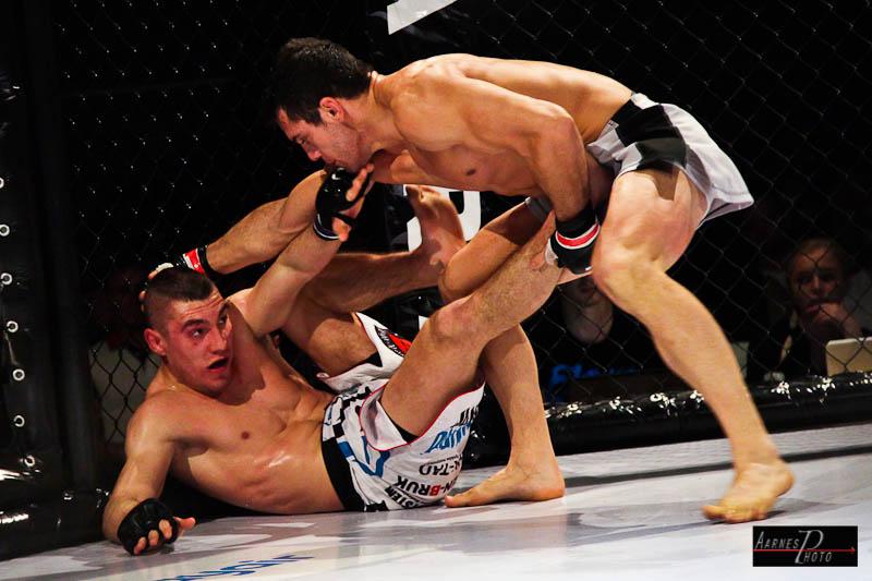 Zebastian Romanowski vs Carlos Prada13-6742