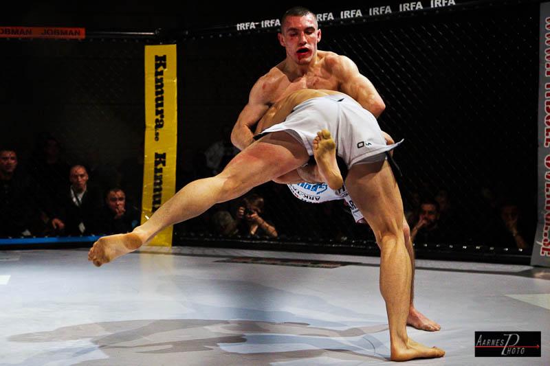 Zebastian Romanowski vs Carlos Prada15-6798