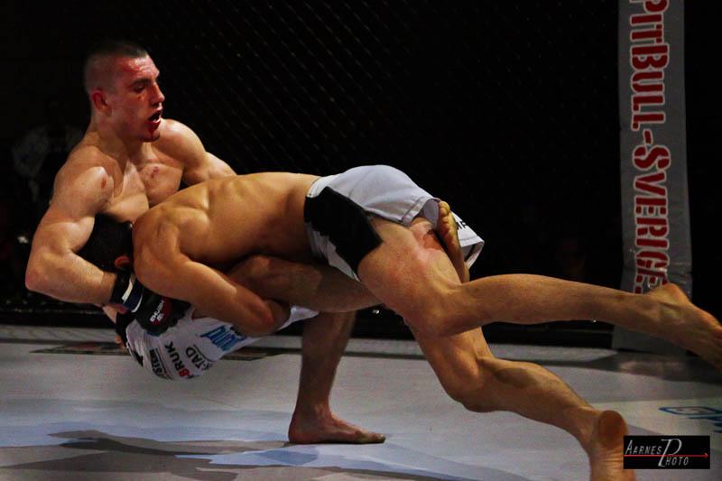 Zebastian Romanowski vs Carlos Prada16-6799