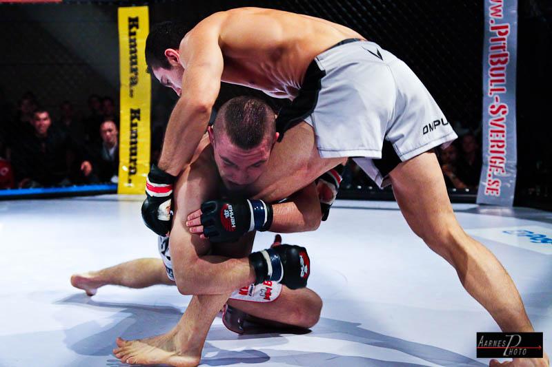 Zebastian Romanowski vs Carlos Prada19-6956