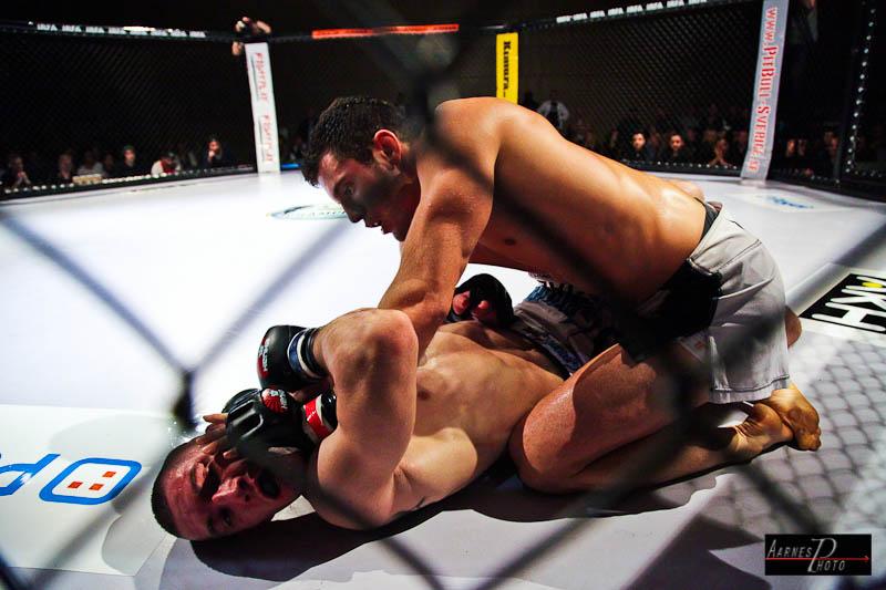 Zebastian Romanowski vs Carlos Prada21-6983