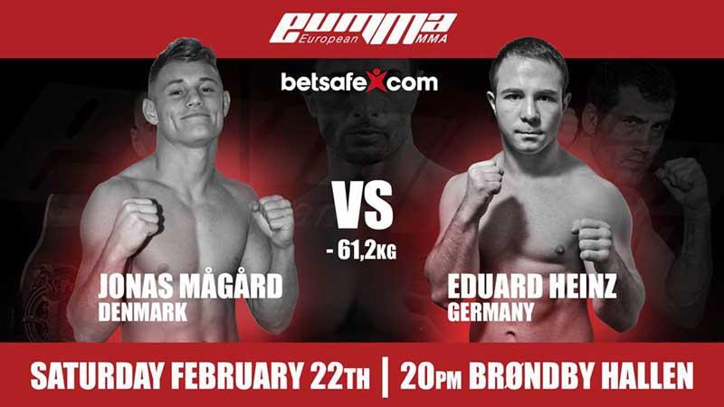 Look for Pro Debut of Top Prospect Jonas Mågård on Saturday