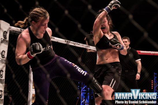 Chimaev at UFC Fight Night 178