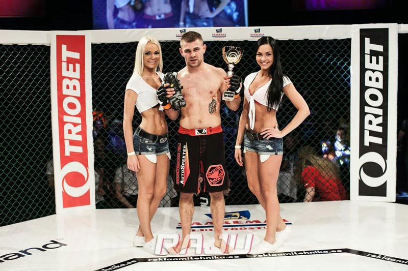 Wins in Main Event
