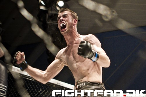 Halimi Returns to the Cage