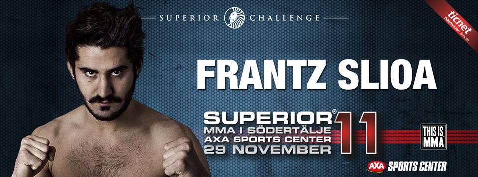 Frantz Superior