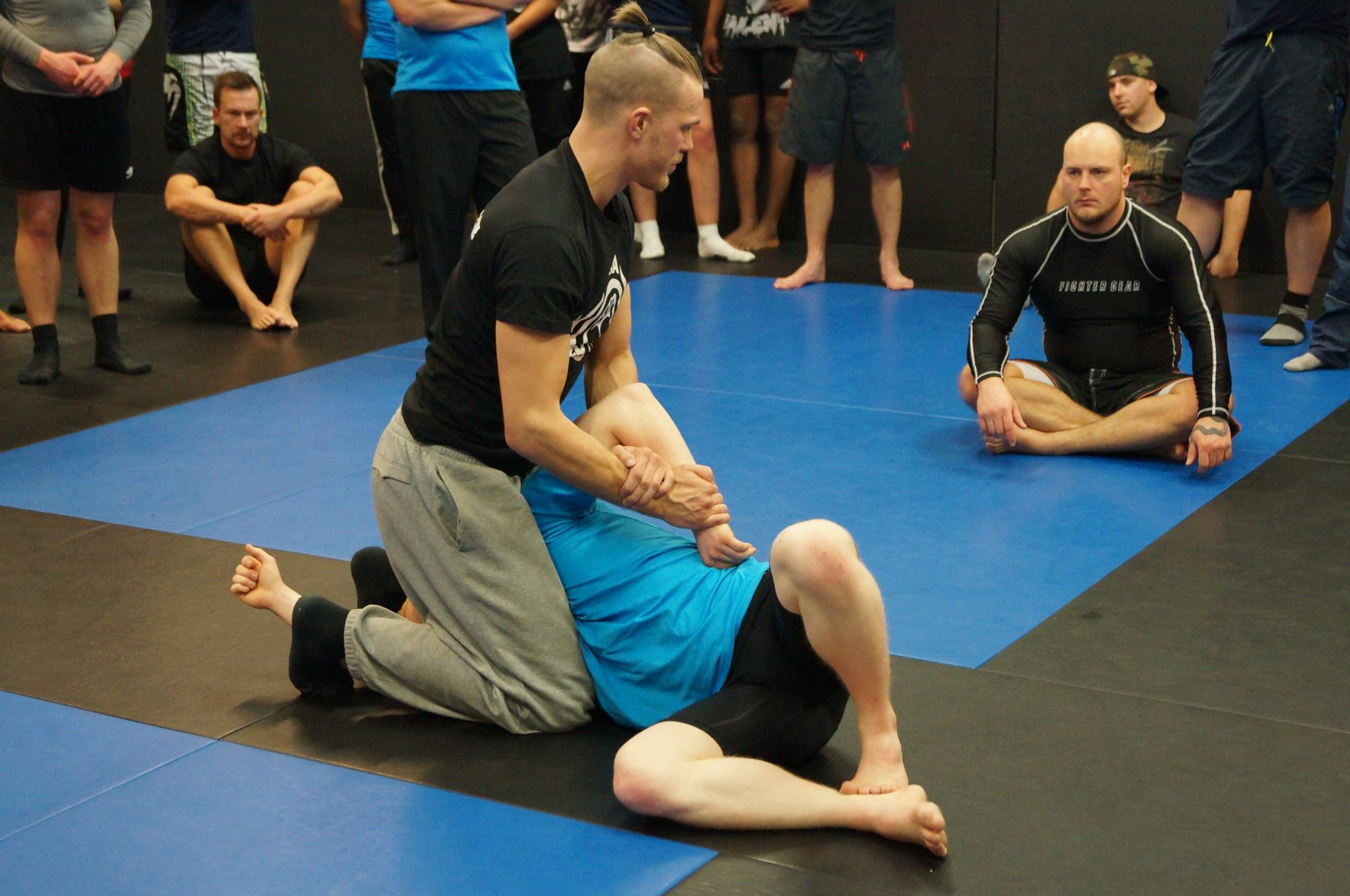 Formo Teaching Techniques at MMA Trondheim