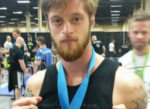 Tollefsen Medaled at the IMMAF World Championships
