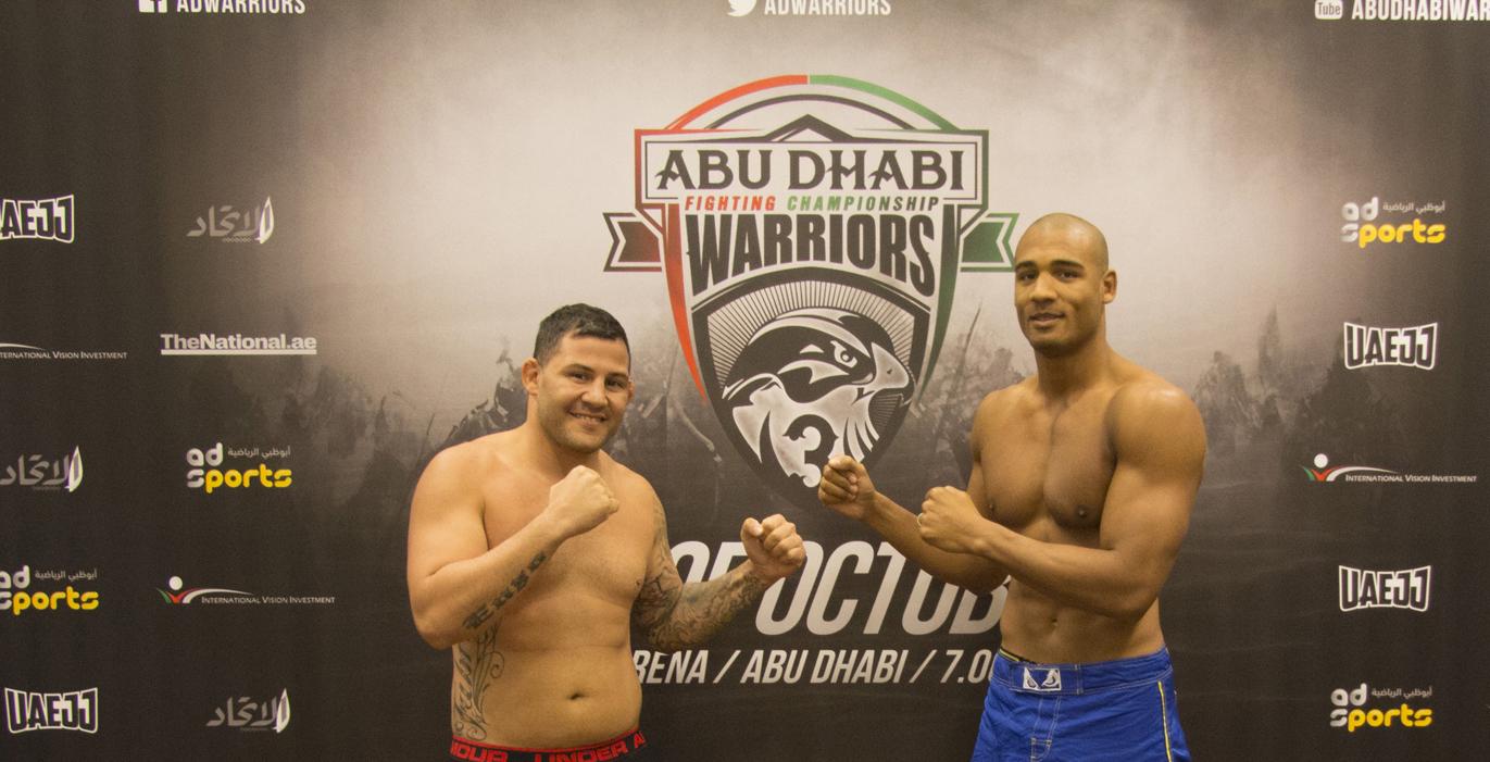 Max Abu Dhabi Big