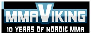 MMA Viking logo