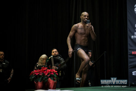 Akman at Elite MMA Championship 6